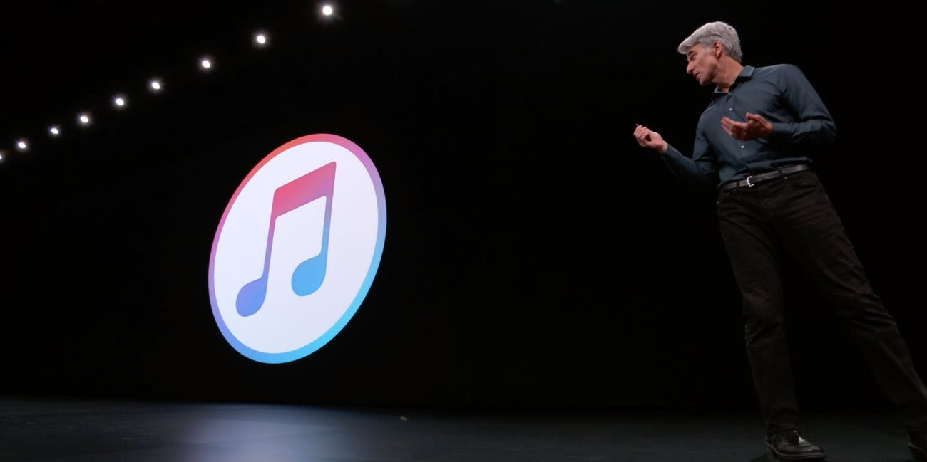 The iTunes Eulogies Were Premature: WWDC 2019 Made It Better Than Ever