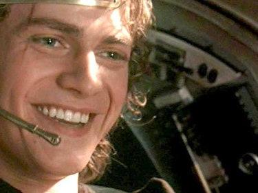 Why Hayden Christensen Is Still the Classiest 'Star Wars' Actor