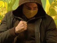Iron Fist Costumes Netflix Season 2