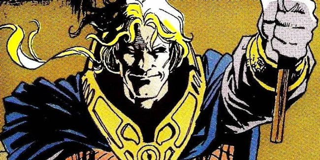 Donald Pierce from Uncanny X-Men
