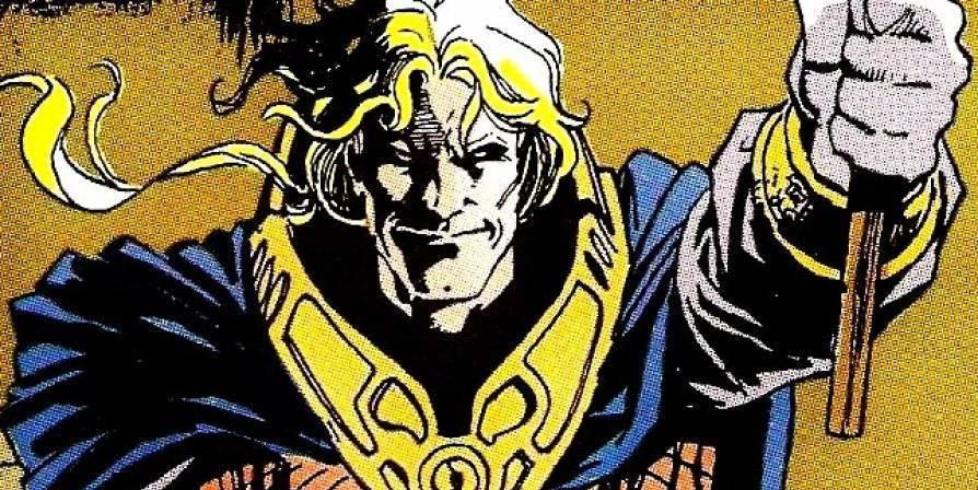 Donald Pierce from Uncanny X-Men