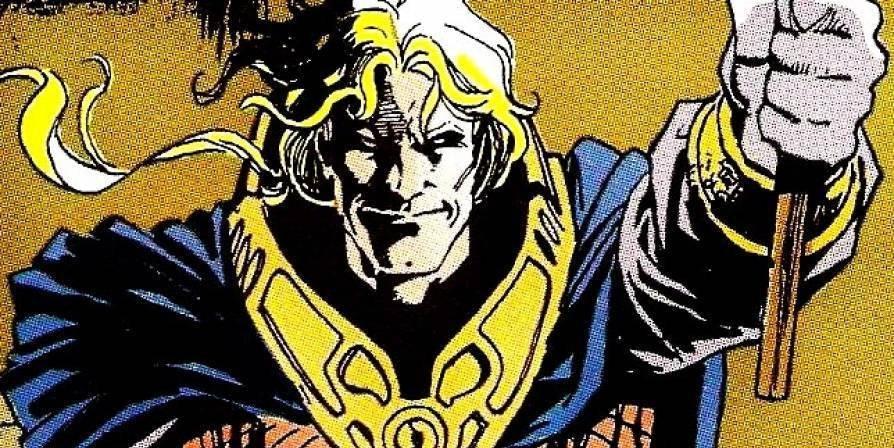 Wolverine's Enemy in 'Logan' is Killer Cyborg Donald Pierce