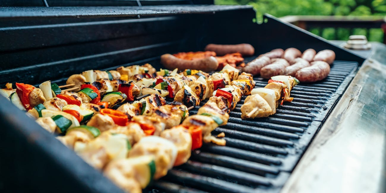 Up your grill game with these Amazon finds