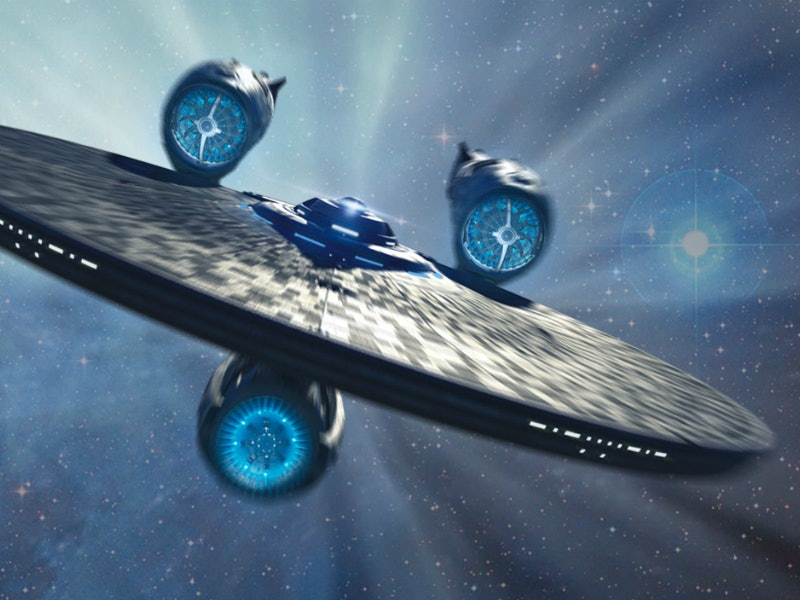 Paramount Will End Lawsuit Against Star Trek Fans