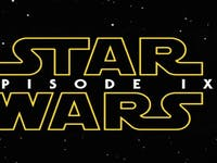 star wars episode 9 title