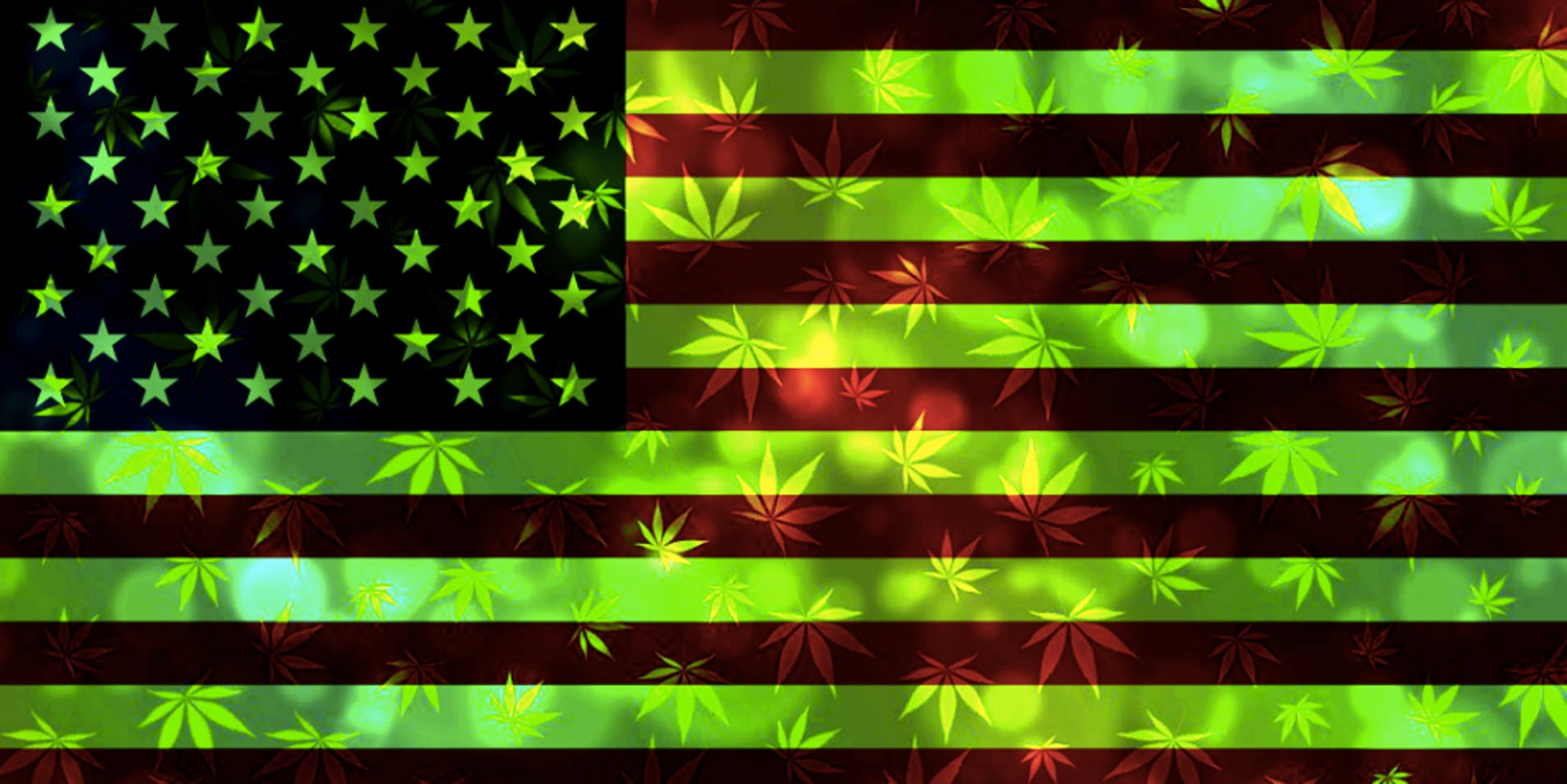 Voters made new decisions on marijuana policies.