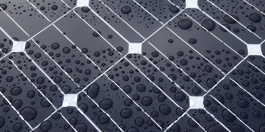 A Key Solar Panel Defect Has Been Solved And That May