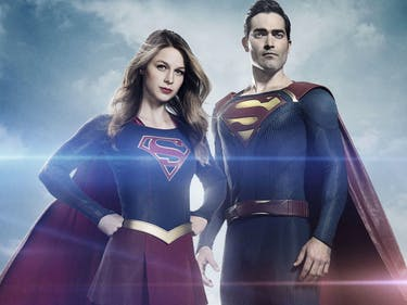 """The Superman of """"Supergirl"""" Is a Bit of a Dick, Like Always"""