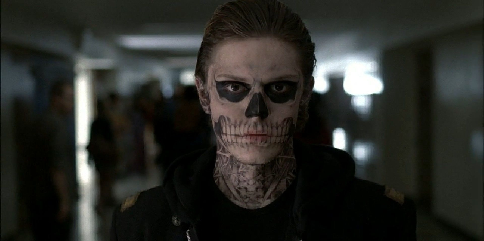 5 Questions For the 'American Horror Story' Crossover Season