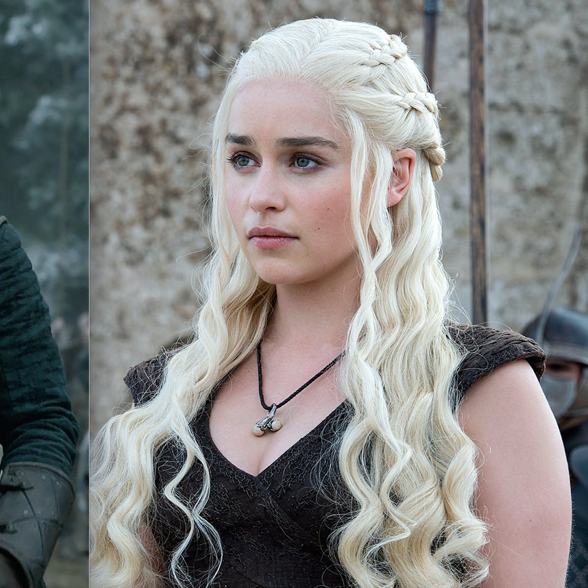 Jon and Daenerys Could Be the Night King and Queen on 'Game