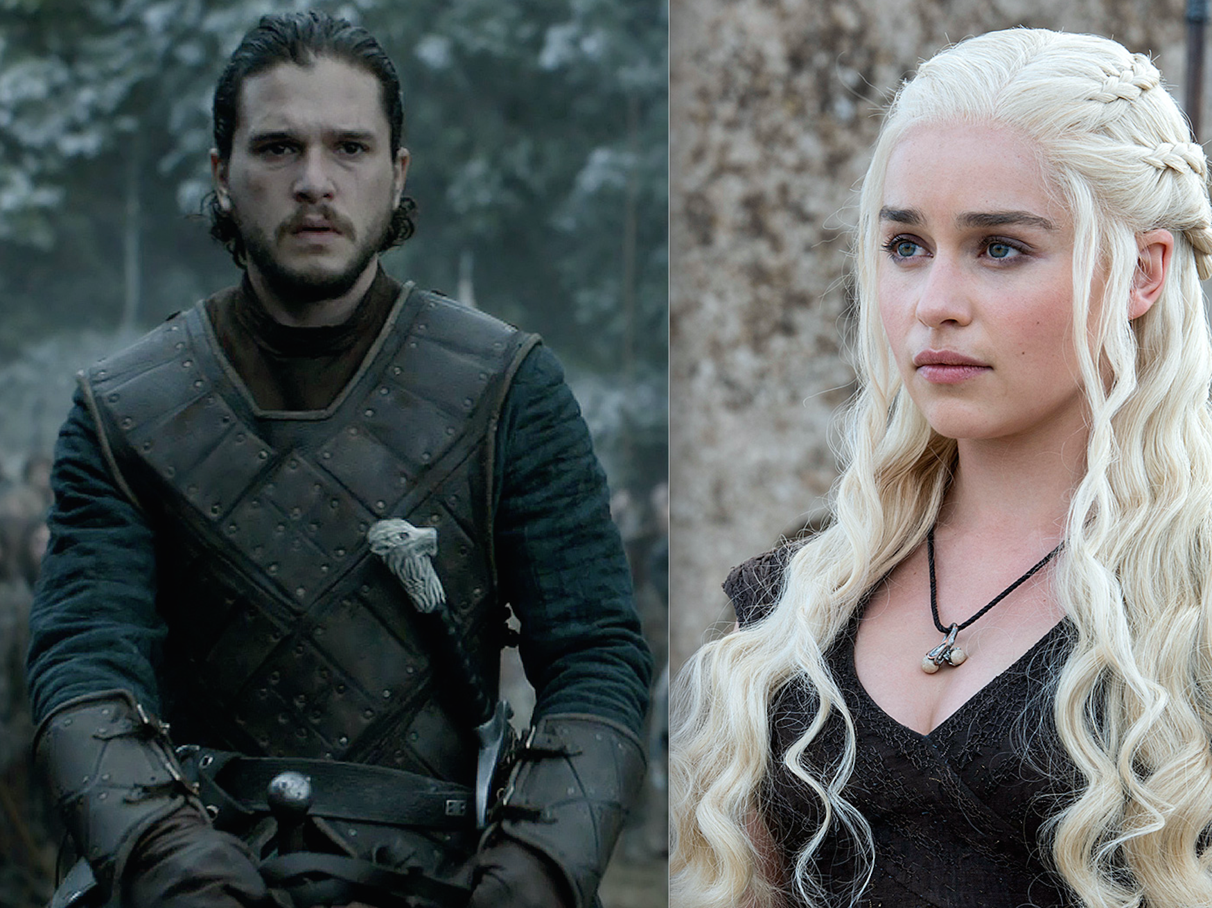 Jon and Daenerys Could Be the Night's King and Queen on 'GoT'