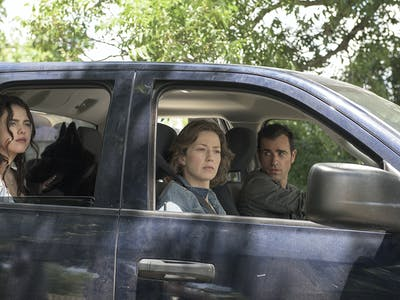 'The Leftovers' Episode 2.2: A Matter of Geography