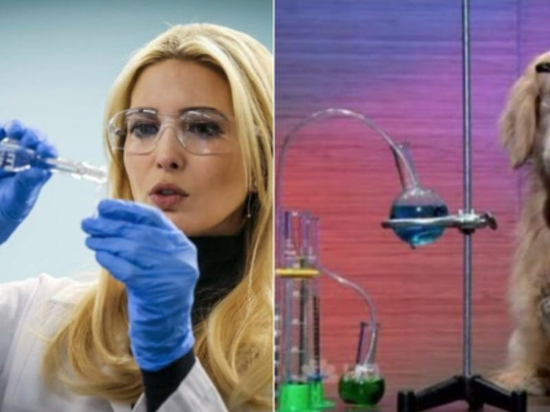 https://knowyourmeme.com/photos/1353178-scientist-ivanka-trump