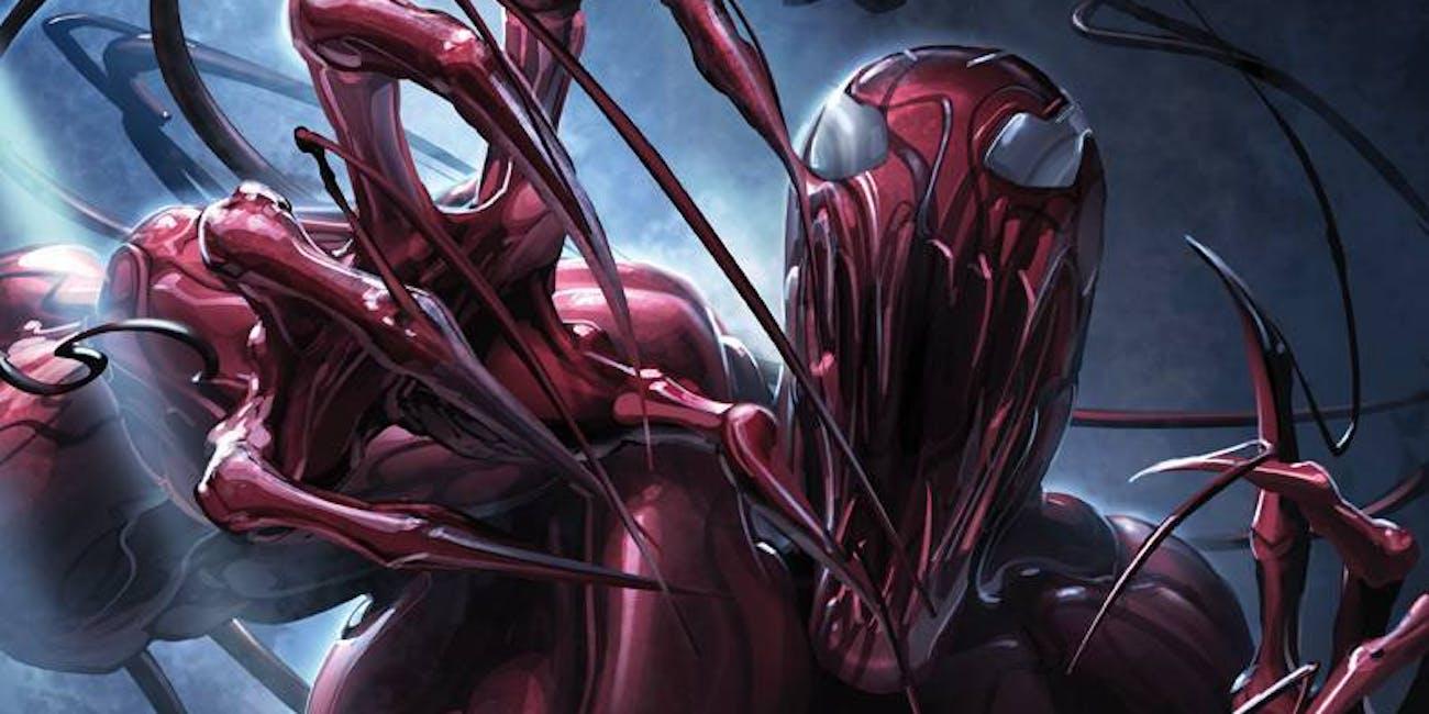 Marvel's Carnage