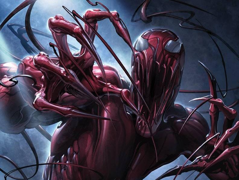 Fighting Carnage Could Make the MCU's 'Spider-Man' Savage AF