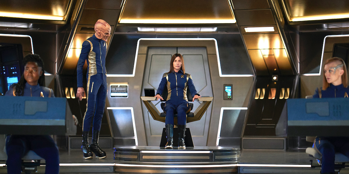 Star Trek Discovery Admiral Cornwell Schauspielerin