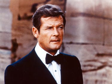 Former James Bond Roger Moore Dies at 89