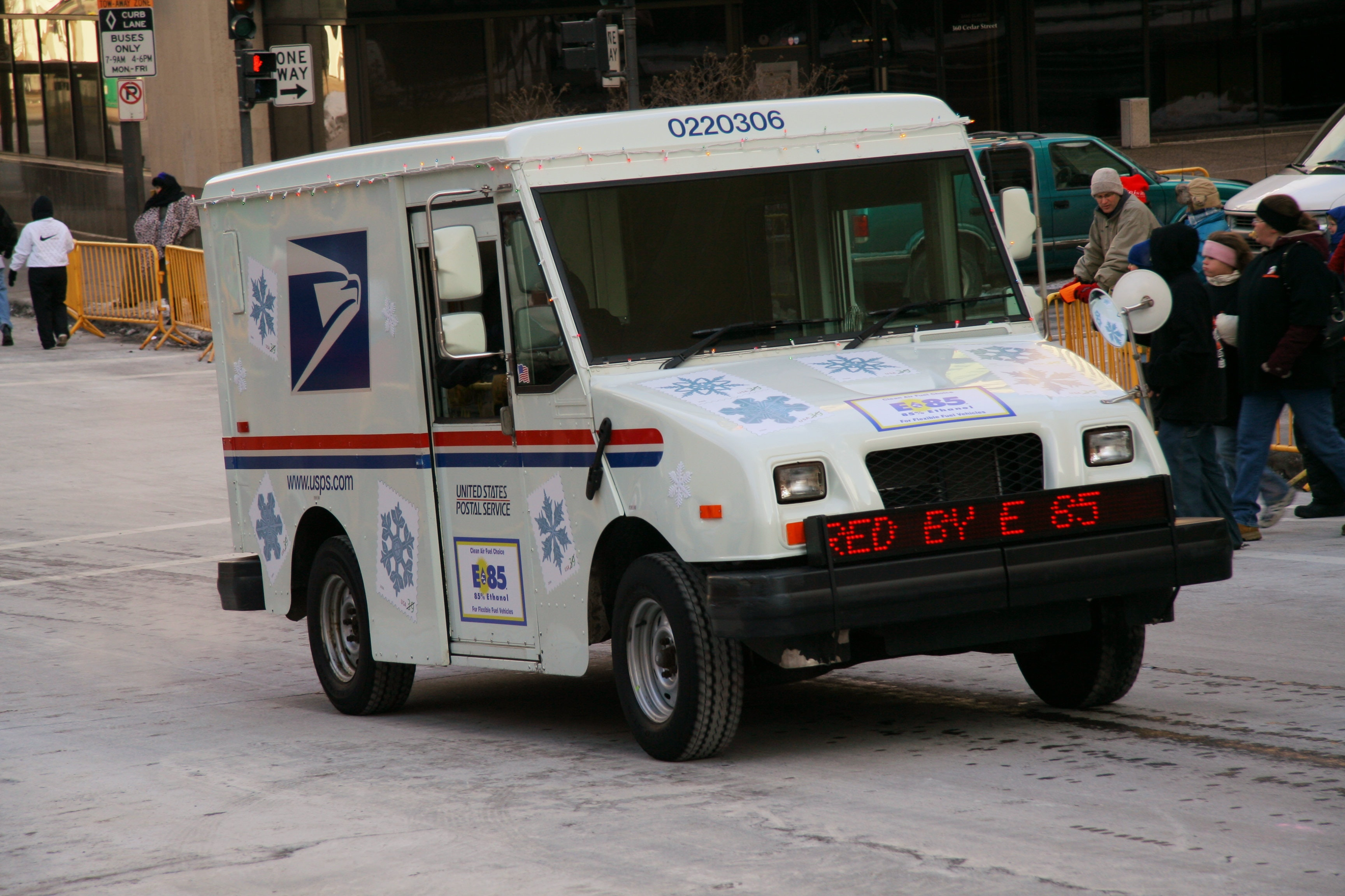Postal Service Clarifies Mail Delivery Government Shutdown Status