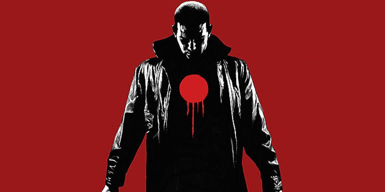 Bloodshot from Valiant Entertainment
