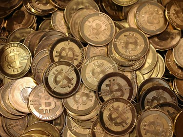 A Hacker Has Stolen $72 Million Worth of Bitcoin