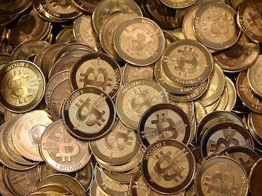 A Hacker Has Stolen $72 Million Worth of Bitcoin