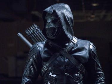 'Arrow' Finally Reveals the True Identity of Prometheus
