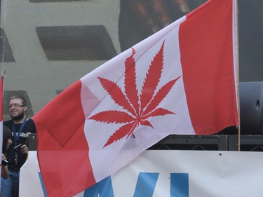 Canada Marijuana Legalization Day: 5 Things to Know