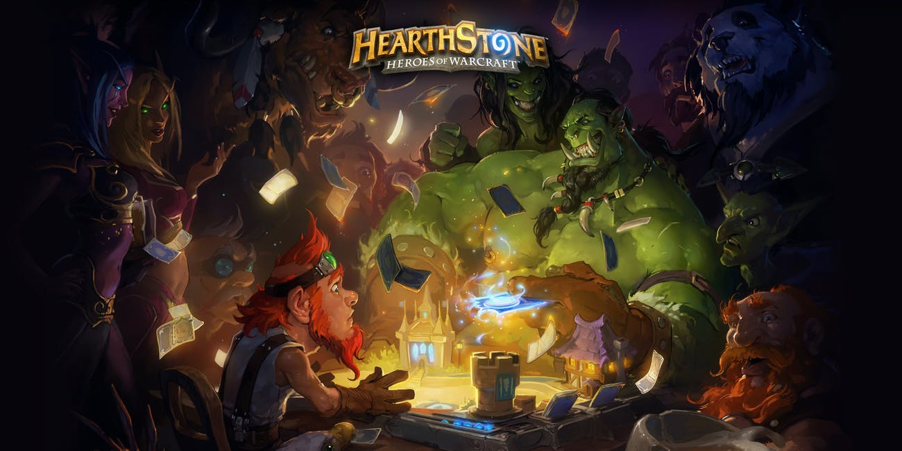 Hearthstone' Should Be Apple's Killer Gaming App | Inverse