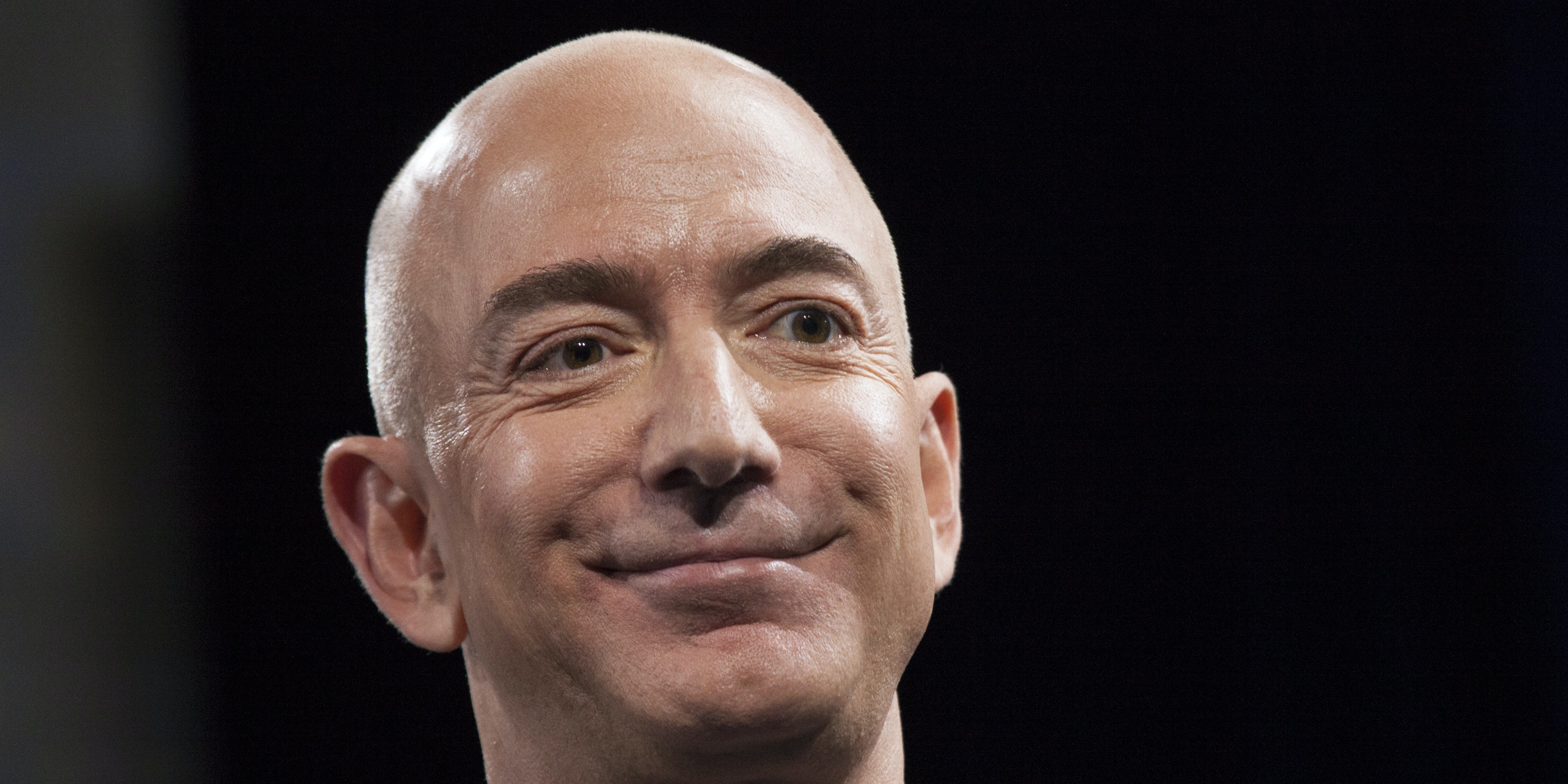 Jeff Bezos Tweets To Elon Musk Welcome To The Club Inverse