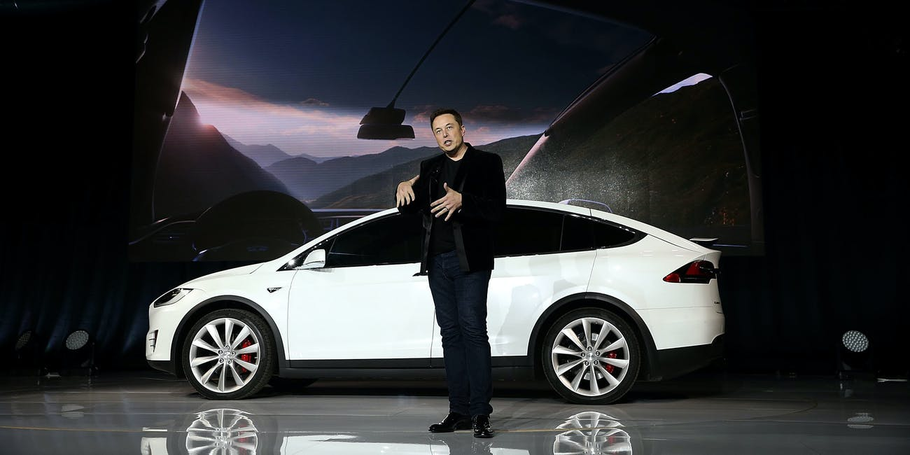 Congress Wants Elon Musk to Defend Tesla After Autopilot