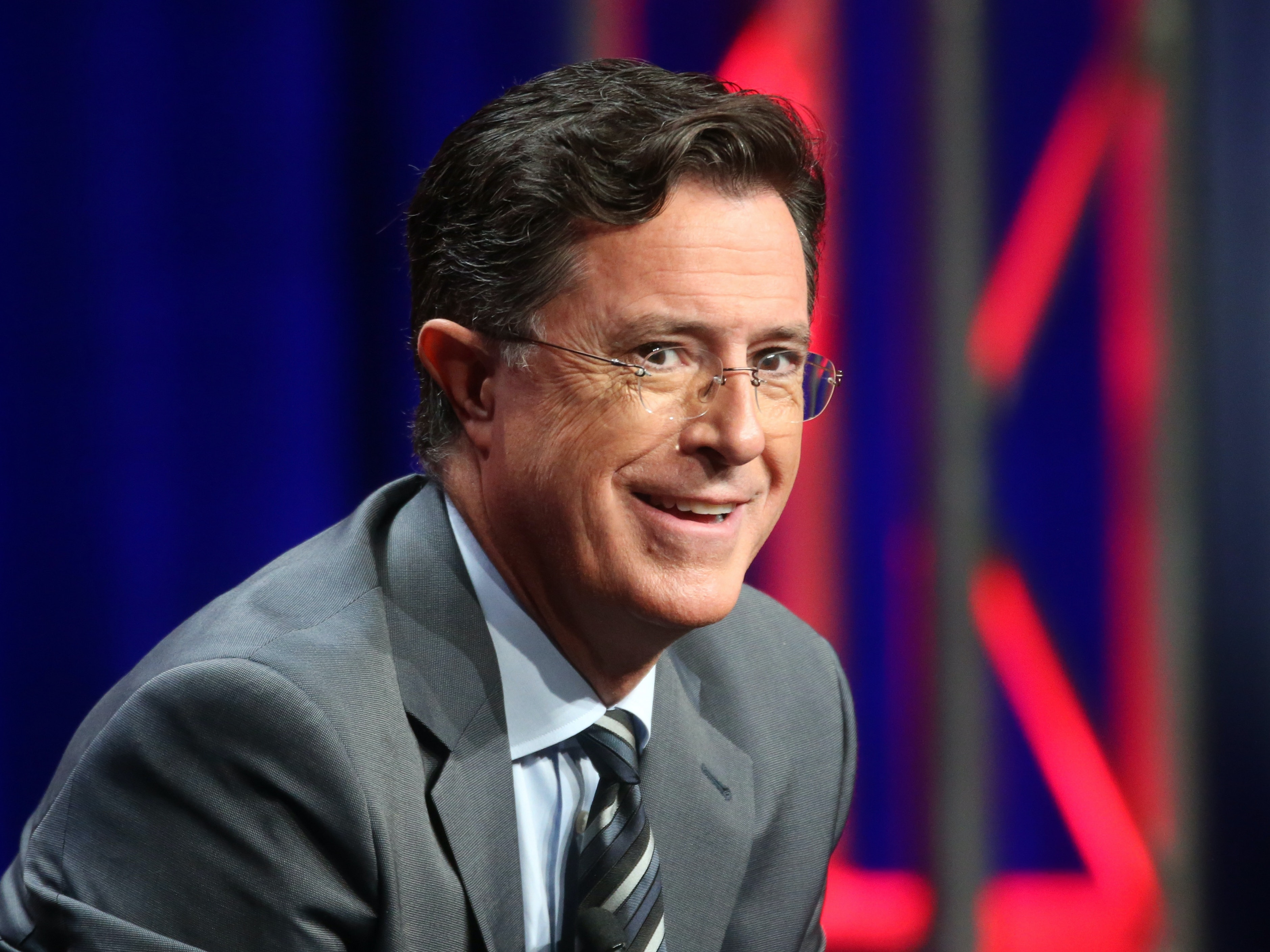 With Hosts Being Nice to One Other, Late-Night TV Has Reached Peak Lameness