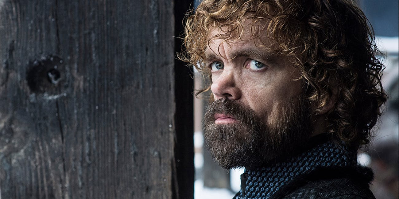 Game of Thrones Season 8 Tyrion
