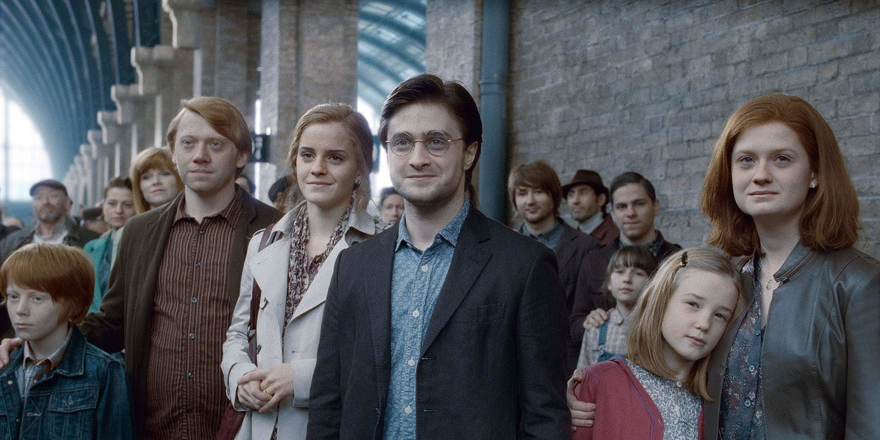 The Time Turner Isn't the Problem in New 'Harry Potter' Book