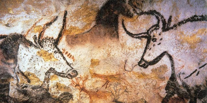 "The ""Sounds"" of Cave Paintings Were the Origin of Human Language"