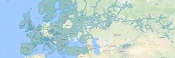 Google Street View access European countries Reddit Germany Belarus