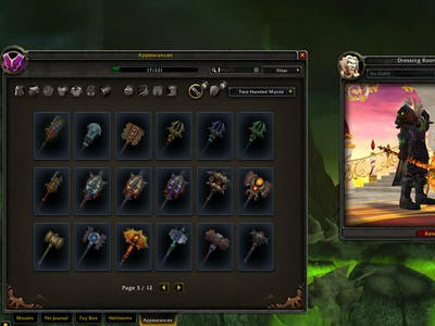 The Best 'World of Warcraft' Armor to Collect for Transmog