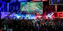 A Beginner's Guide to 'League of Legends'
