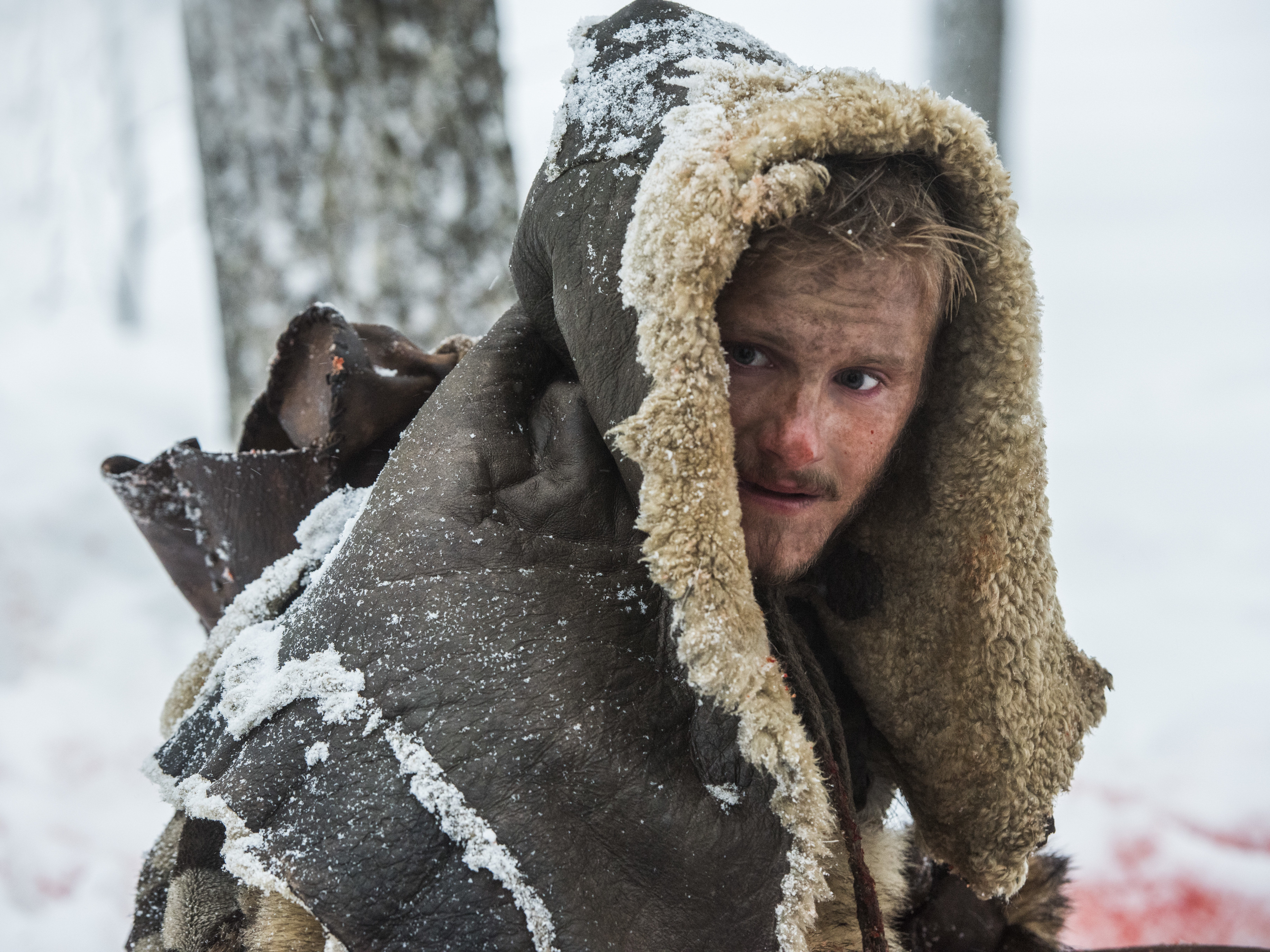 'Vikings' Delivers Brutal Boredom in 'Kill the Queen'