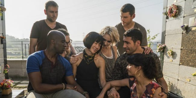 'Sense8' Season 3 Cancellation Netflix Net Neutrality