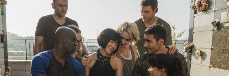 'Sense8' Season 3 Cancellation Netflix Net Neutrality