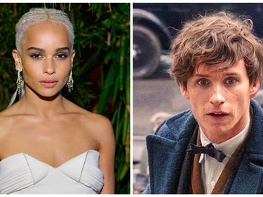 "Leta Lestrange and Newt Scamander Have a ""Complex"" Relationship"