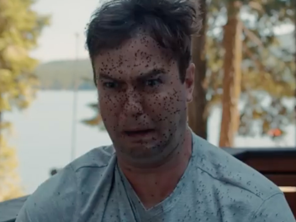 Taran Killam (Kinda) Risked His Life for His New Movie