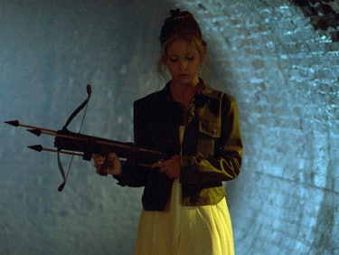 Done and Dusted: Remembering Buffy the Vampire Slayer's Best Kills