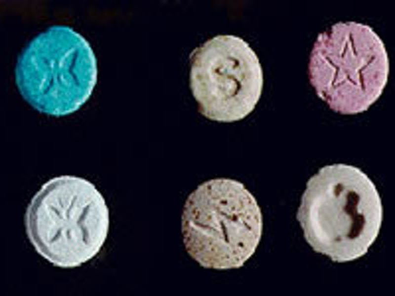 hair tests show that ecstasy contains multiple different drugs inverse