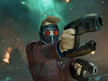 'Guardians of the Galaxy Vol. 2' Made Everybody Cry This Weekend