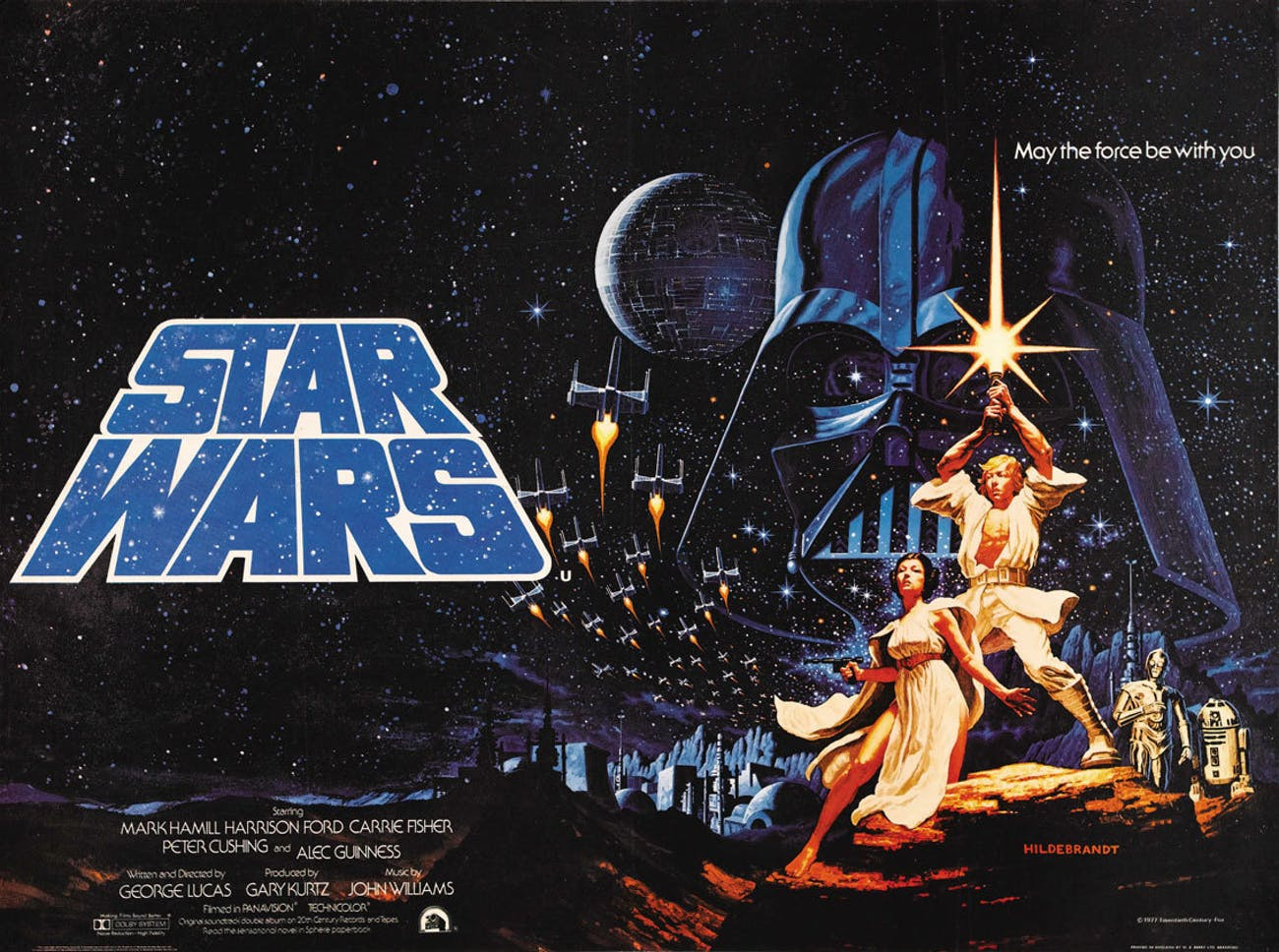 Why Finding The Original 1977 Star Wars Verges On The