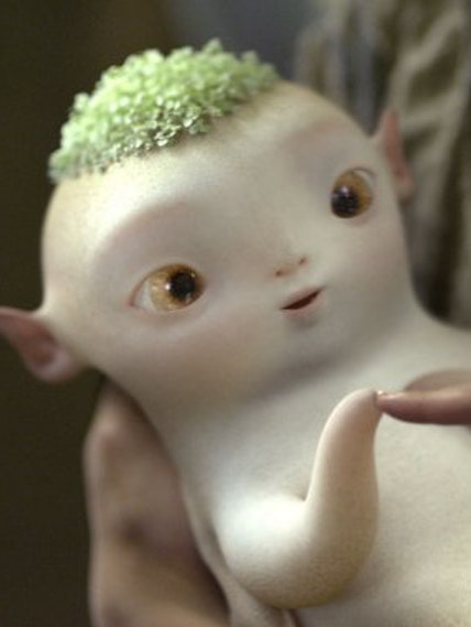Village Auto Body >> Why 'Monster Hunt' and a Radish Baby Are Winning China's ...