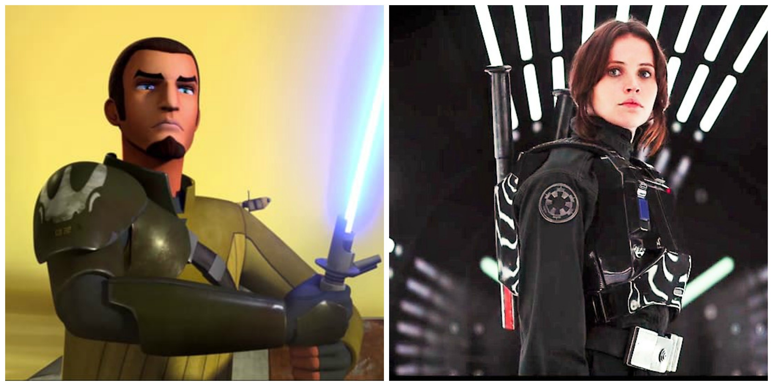 'Star Wars Rebels' Will Be Referenced in 'Rogue One'