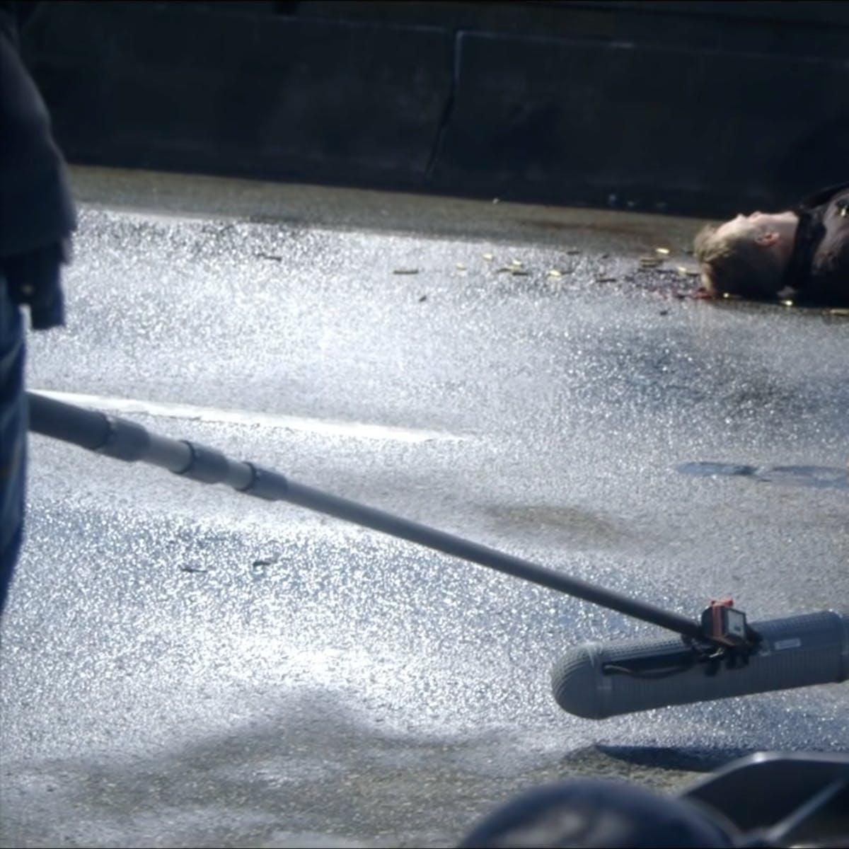 Deadpool Skewers the Marvel Cinematic Universe's Big 10-Year Celebration