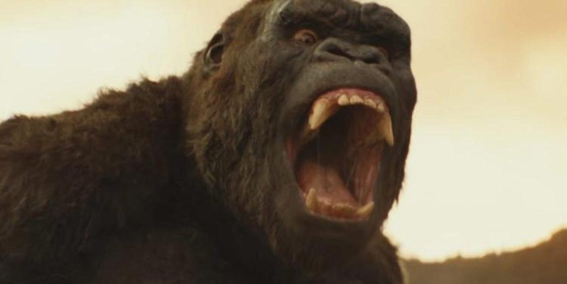 Kong: Skull Island monster hunt skullcrawlers monarch John C. Reilly Samuel L. Jackson